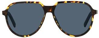 Christian Dior DiorEssential 58MM Pilot Sunglasses