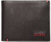GUESS Julian Double Billfold Wallet