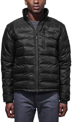 Canada Goose Lodge Down Jacket - Men's