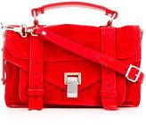 Proenza Schouler tiny 'PS1' satchel