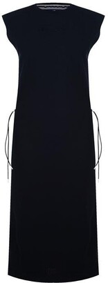 Champion Tie Waist Dress