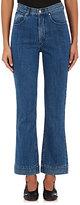 Co Women's Straight Crop Jeans