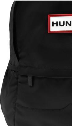 Hunter Original Nylon Backpack - Black