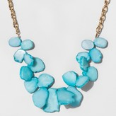 SUGARFIX by BaubleBar Seaside Statement Necklace