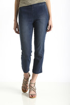 Level 99 Side Zip Ankle Jeans