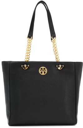 Tory Burch chain strap tote bag
