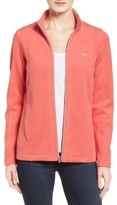 Tommy Bahama Women's 'Aruba' Full Zip Sweatshirt