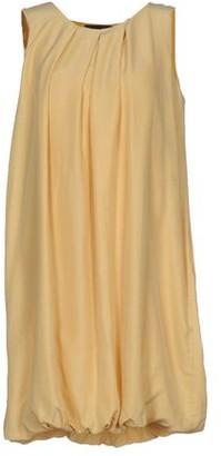 LE PETIT FEMME Short dress