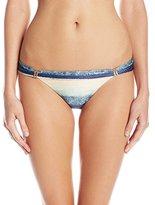Vix Women's Moonlight Bia Full Bikini Bottom