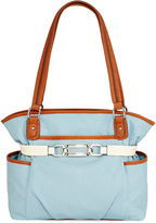 Rosetti Linked In Double-Handle Tote