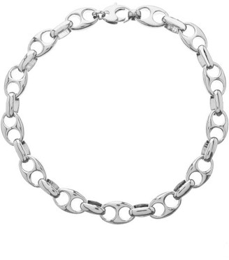 Sophie Buhai - Barbara Sterling-silver Chain Necklace - Womens - Silver