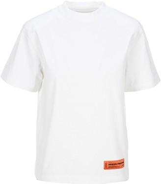 Heron Preston Pads Logo T-Shirt