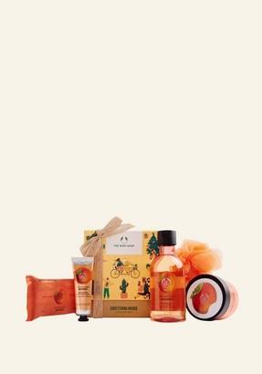 The Body Shop Sweetening Mango Little Gift Box
