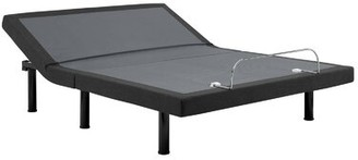 Modway Transform Adjustable Wireless Remote Queen Upholstered Platform Bed