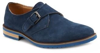 Reserved Footwear Stanton Monk Strap Slip-On