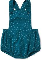Old Navy Star-Print Bubble Romper for Baby