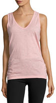 Juicy Couture Ruched Sleep Tank Top