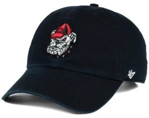 '47 Georgia Bulldogs Clean Up Cap