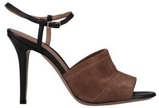 Emporio Armani Sandals