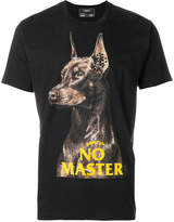 Dom Rebel Master T-shirt
