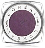 L'Oreal Infallible 24 HR Eye Shadow, Perpetual Purple, 0.12 Ounces