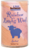 Capezio Women's Dance Rainbow Lambs Wool (Set of 3)