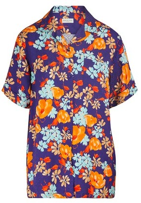 Dries Van Noten Printed shirt