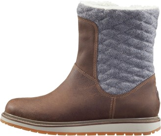 Helly Hansen Women's W Seraphina Slouch Boots