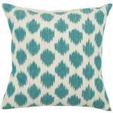 Safavieh Jillian Cotton Throw Pillow