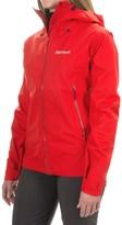 Marmot Starfire Jacket - Waterproof (For Women)