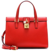 Dolce & Gabbana Dolce Lady Leather Tote