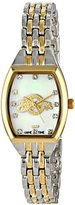 """Game Time Women's MLB-WCL-MIL """"World Class"""" Watch - Milwaukee Brewers"""