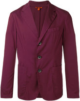 Barena three button blazer - men - Cotton/Nylon/Spandex/Elastane - 50