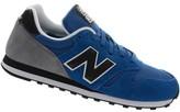 New Balance ML373SBB Black-Grey-Blue