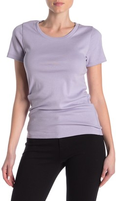 J.Crew Perfect Fit Short Sleeve T-Shirt