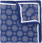 Tagliatore printed scarf