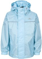 Trespass Childrens/Kids Neely Waterproof Jacket