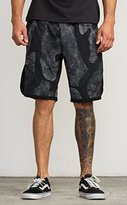 RVCA Men's VA Sport Short II