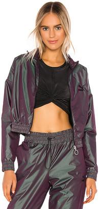 Puma Iridescent Pack Woven Jacket