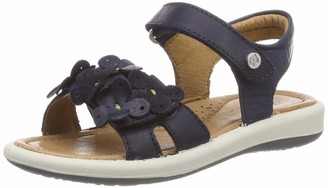Naturino Girls Ortigia Open Toe Sandals