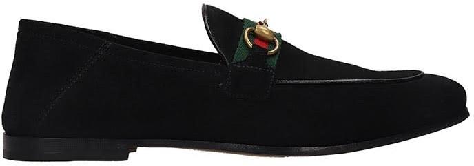 Gucci Suede Men's Shoes | Shop the