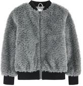 Name It False fur jacket