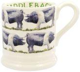 Emma Bridgewater Saddleback Pig Mug
