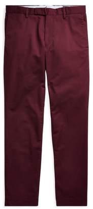 Ralph Lauren Stretch Slim Fit Chino Trouser