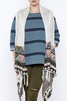 Mystree Knit Vest