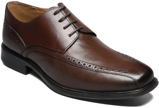 Stacy Adams Irving Apron Toe Oxford