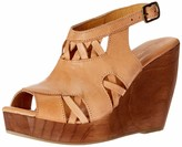 Very Volatile Women's REGIVA Wedge Sandal