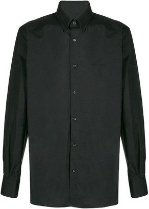 Balmain tailored style shirt