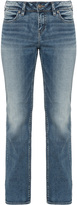 Silver Jeans Plus Size Bootcut AVERY jeans