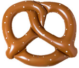 ANKIT HOME Brown Pretzel Pool Float